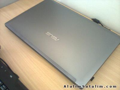 Dizüstü (Notebook) Bilgisayarlar Asus  - Asus N53SN i7 İşlemcili Laptop Acil Satılık
