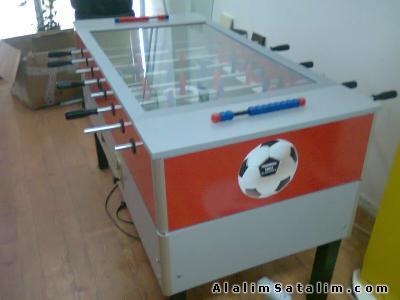 Spor Aletleri Diğer  - langırt masası,2.el langırt masası,langırt