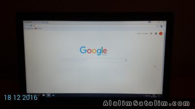 Dizüstü (Notebook) Bilgisayarlar Asus  - Asus x550vx 4GB GTX 950M (6 aylık laptop)