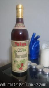 Diğer  - Talay Vermut 1970 Bozcaada