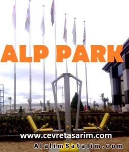Spor Aletleri Kondisyon Aletleri  - açık hava spor aletleri,park spor aletleri
