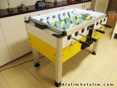 Spor Aletleri Diğer  - 2.el langırt masası