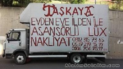 Kamyon Iveco 80-12  - Ankarada Kiralık Kamyon Kamyonet