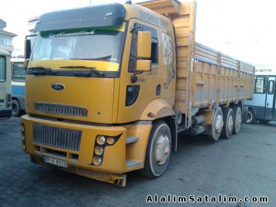 Kamyon ford cargo 3230 s ford cargo 3230 s pazarlik var