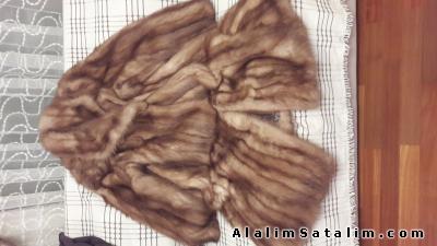 Giyim Bayan Giyim  - Özel Dikim Sansar Kürk