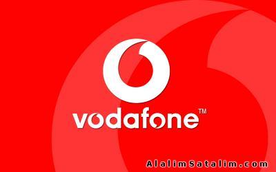 Vodafone Açık Hat