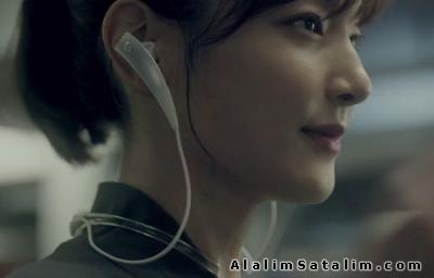 Samsung Gear Bluetooth Kulaklık Satılıktır