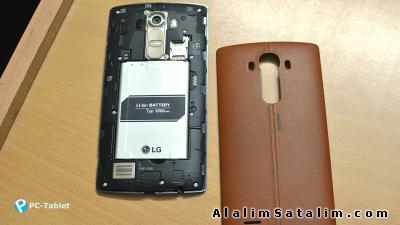 LG G4 DUAL SORUNSUZ ACİLEN İHTİYAÇTAN SATILIK