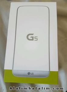YENİ LG G5 32gb