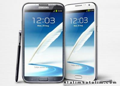 Galaxy Note2 Android 4.1 Dual Core 8mp