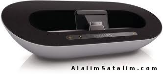 Philips DS350012 Dock for Apple iphone + Ipad H