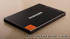 SSD solid state hard disk  Samsung 840 EVO 50