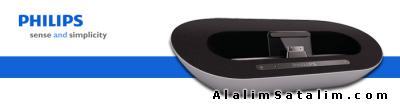 Philips DS350012 Dock for Apple iphone + Ipad Ha