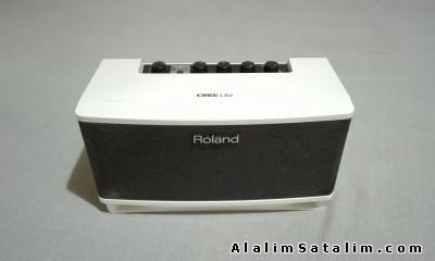 Roland Cube Lite Elektro Gitar Amfisi - Adana