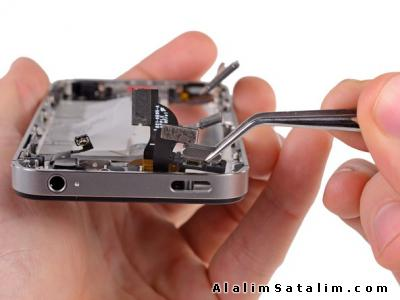 Apple   iphone5s  5s  5S   için  açma kapama düğ