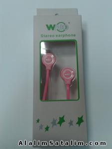 waio kulaklık spor model
