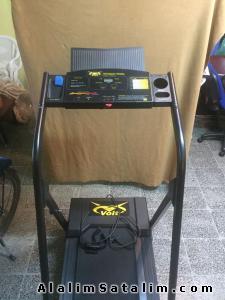 Voit Performance Treadmill 889 model koşu bandı