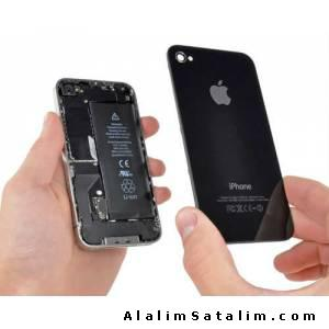 Arka  kasa  tam dolu kasa  Apple  iphone5 beya