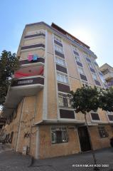 satılık 190 m² 4+1 dubleks kat daire