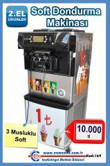 satilik dondurma makinasi ilanlari