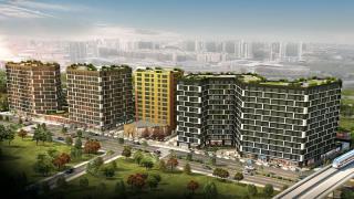 Home Vizyon'dan Sefaköy Site İçinde SüperLüx 1+1